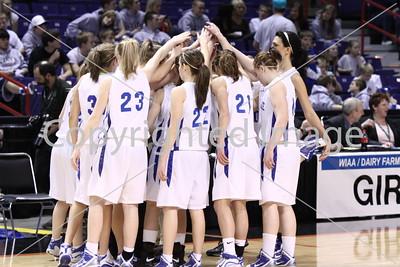 2010 State Tournament Spokane