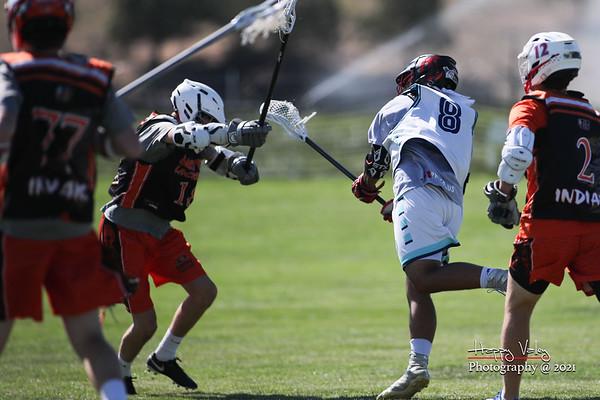20190720 Oregon Lacrosse Classic Bend