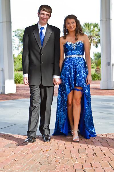 Christina Collins FHS Prom Photos