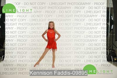 Kennison Faddis