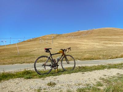 02 Alpe d'Huez & Oulles