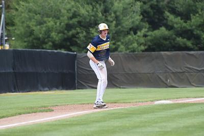 HS Sports - Trenton vs. Eaton Rapids and Divine Child Regional Baseball