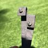 .91ctw Old European Cut Diamond Clover Earrings 9