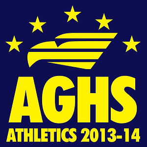 AGHS SPORTS 2013-14