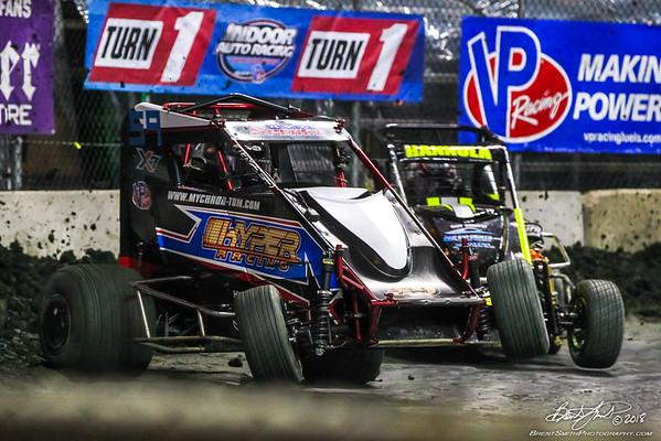 East Coast Indoor Dirt Nationals