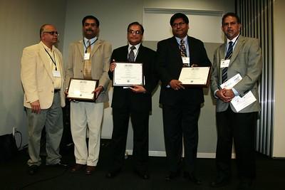 8 - Individual Award Presentations