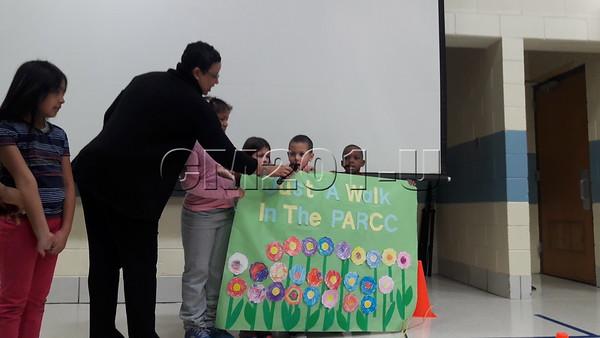 PARCC Pep Rally