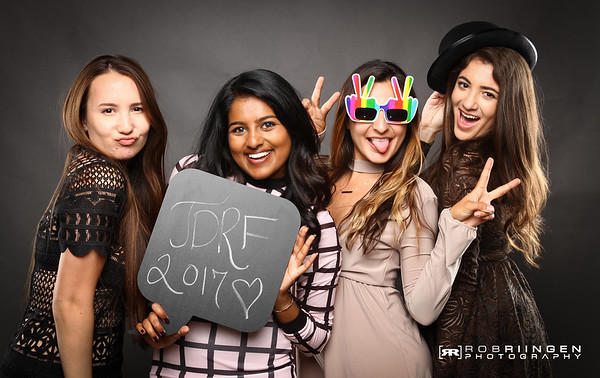 Photo Booth- JDRF Ball 2017