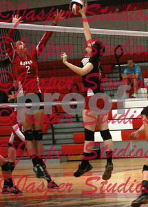 HCHS Volleyball
