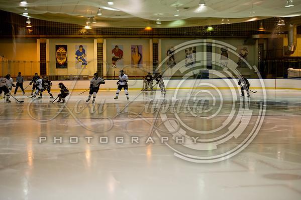 2012-03-16 - St. Anthony's Friars JV Division Finals vs Iona Prep