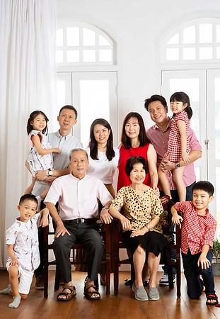 FAMILY / KIDS / TEENS - Moodboard