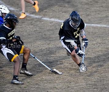 2015 Boys Lacrosse