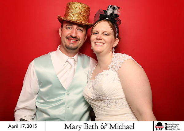 Mary Beth & Michael