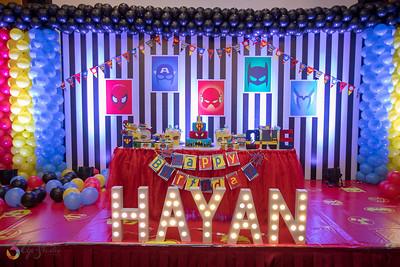 Baby Hayan
