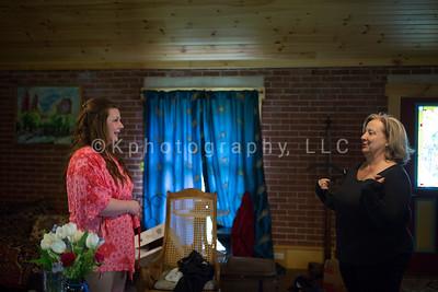 Corrie and Joe Wedding