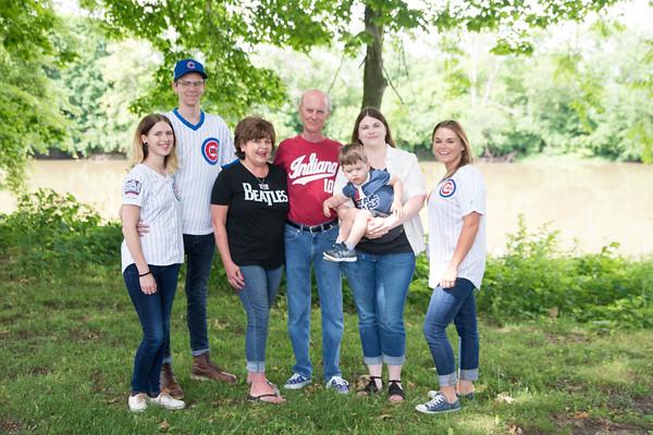 Kiley Family