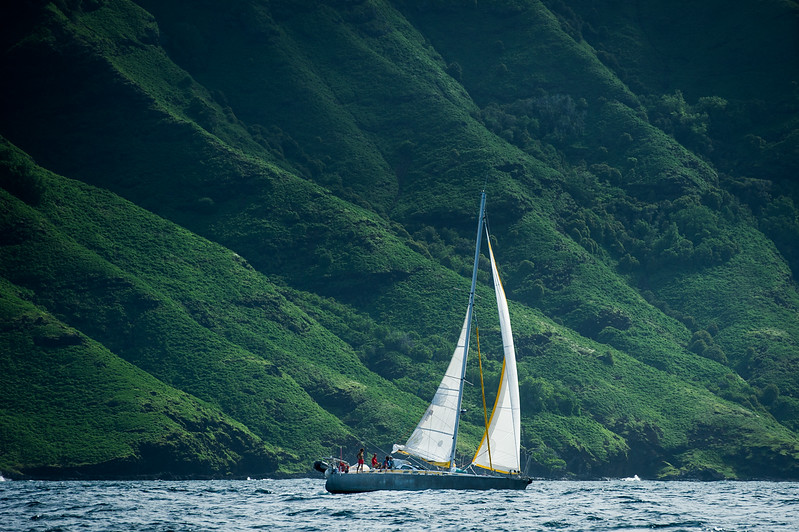 île de Hiva Oa - Archipel des Marquises