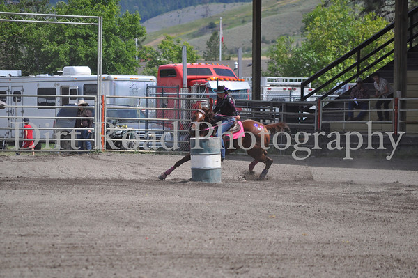 Little Britches Rodeo 2013