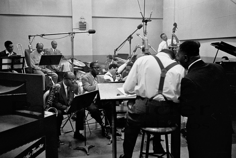Louis Armstrong recording sessions 04