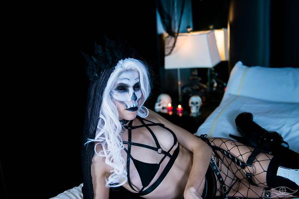 Avarent 2019 Halloween