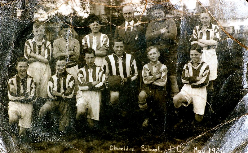 Chiseldon FC 1934