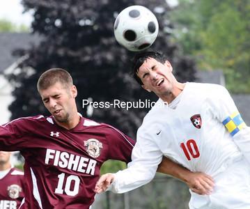 College Mens Soccer