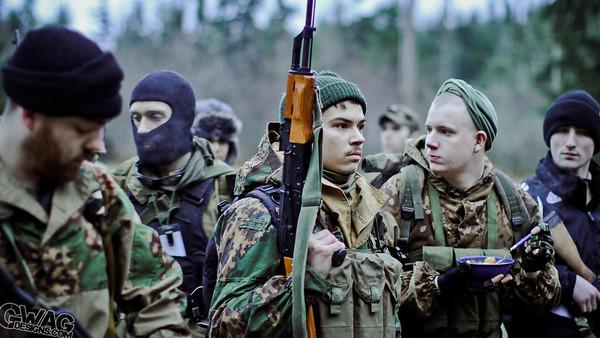 Milsim West - Breakout Birbaria