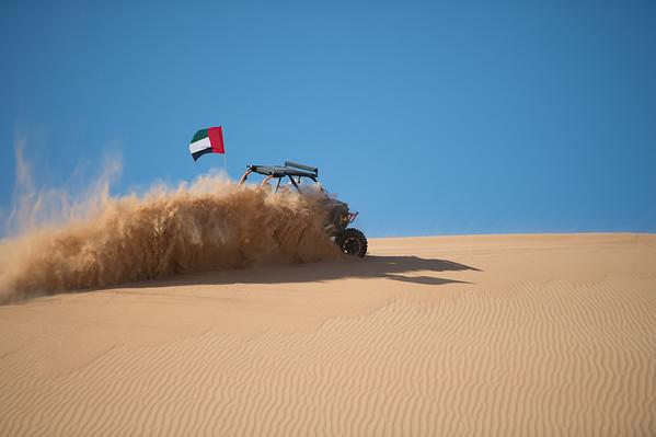 Al Ain Adventure