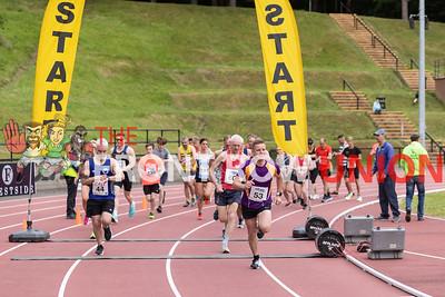 2021-06-25 Athletics NI Les Jones Memorial 5K