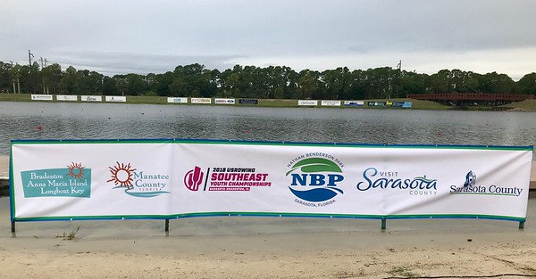 2018 USRowing Southeast Youth Championships - Time Trials