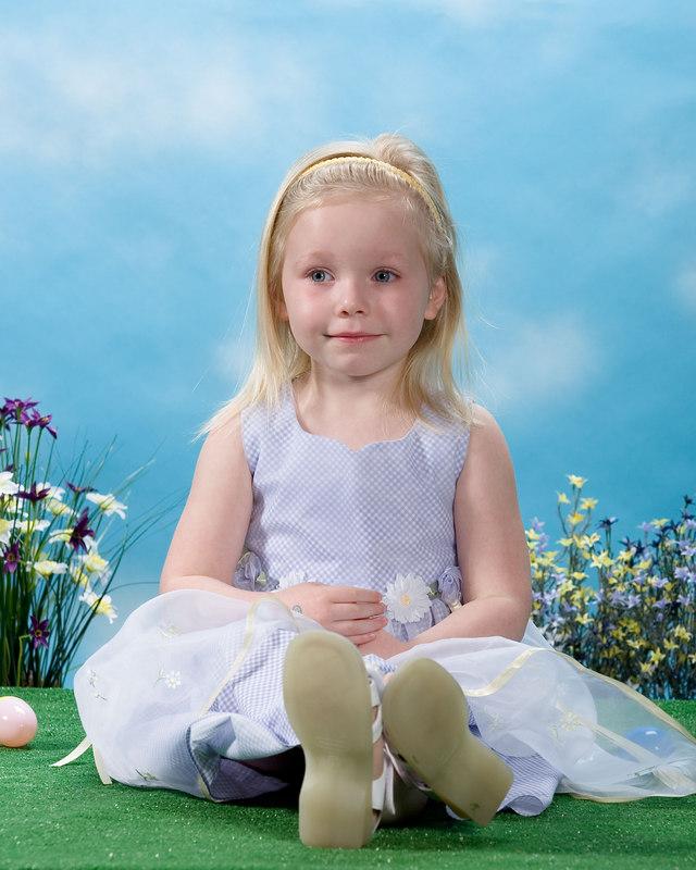 Easter photos 2006