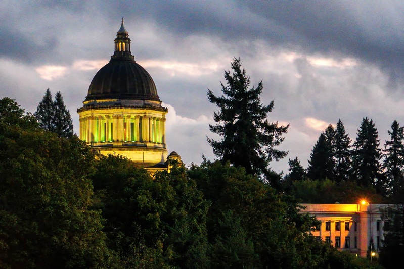 Olympia, Washington