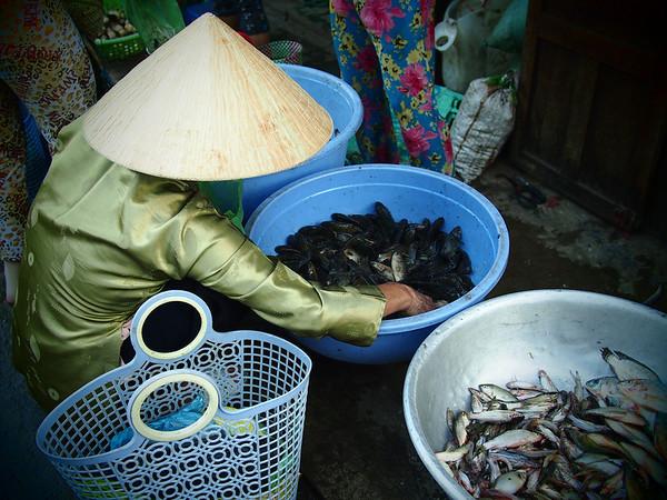 Mekong - Can Tho and Cai Rang