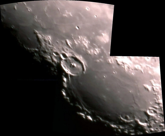 Mosaic  Mare Humorum and crater Gassendi.jpg