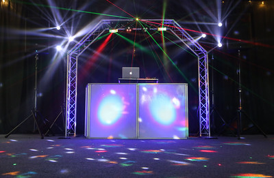 Dance Floor Lighting Packages