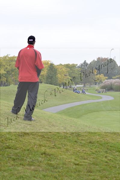 2014 USCAA/PSUAC Golf Championship 2nd Day