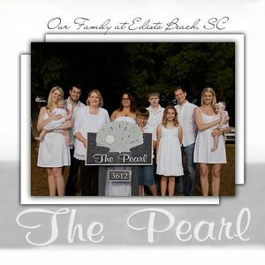 Hickam Family Album