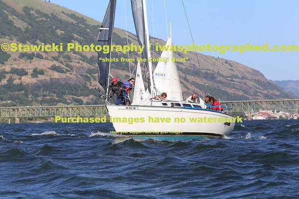 Sailing 2014