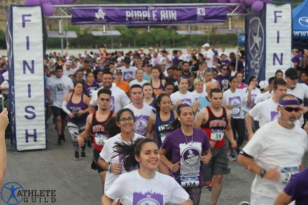 2018-10-06 The Purple Run
