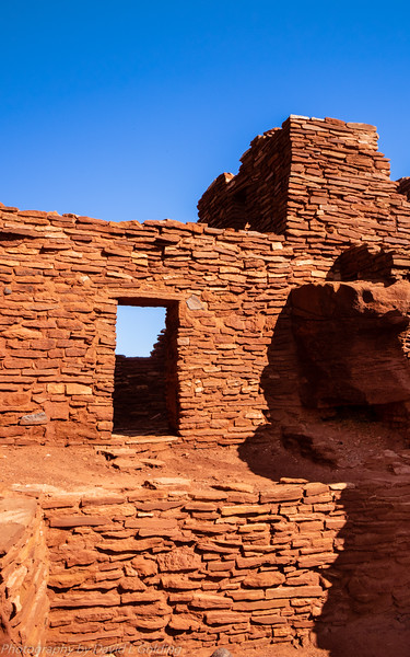 Wupatki National Monument COLLECTION