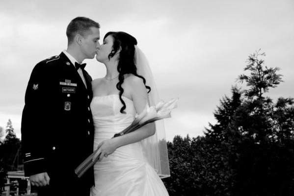 Krystal & Tim 12-18-2010