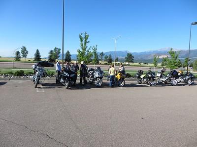 BF Riders go to Estes Park-Aug 15
