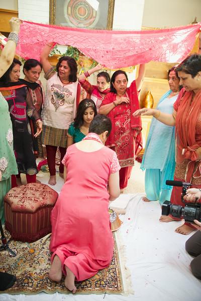 Le Cape Weddings - Indian Wedding - Day One Mehndi - Megan and Karthik  DIII  130.jpg