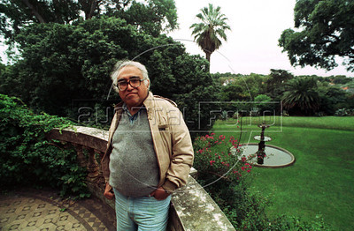 Mexican Monsivais in Villa Ocampo