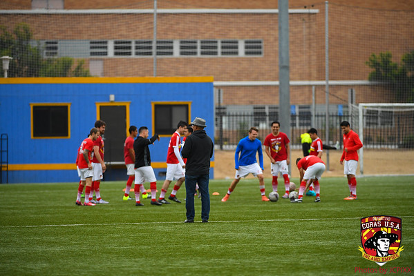 Deportivo Coras USA vs Temecula FC