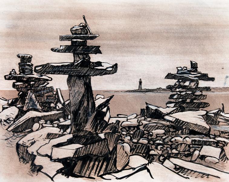 Pinnacle #2 Dreadnought
