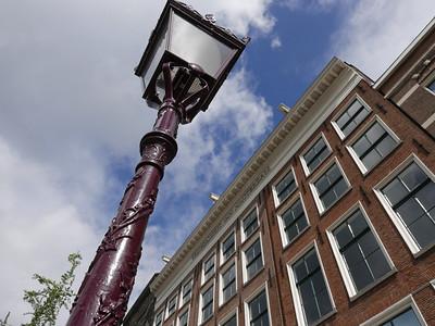 Amsterdam Exteriors
