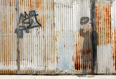 New Orleans Walls: Still Standing