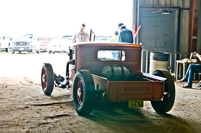 Lonestar Roundup 2009