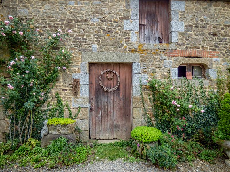 Out building for Manor - Manoire de la Branche